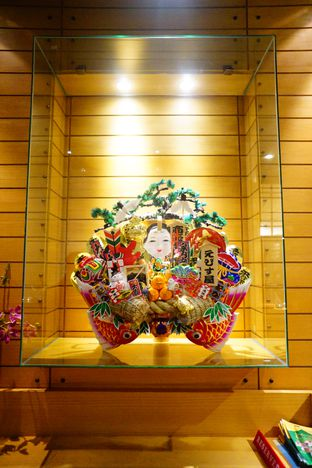 Foto 9 - Interior di Ebisuya Restaurant oleh Nanakoot