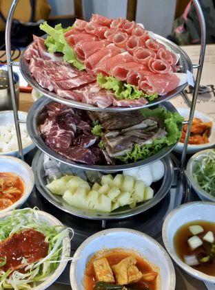 Foto 1 - Makanan di Magal Korean BBQ oleh Andrika Nadia
