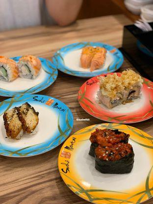 Foto 3 - Makanan di Sushi Mentai oleh Isabella Chandra