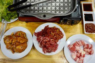 Foto 9 - Makanan di Manse Korean Grill oleh yudistira ishak abrar