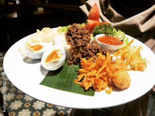 Foto 1 - Makanan di Warung Cepot oleh Kuliner Addict Bandung