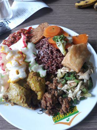 Foto 3 - Makanan di Bensunda oleh Mouthgasm.jkt