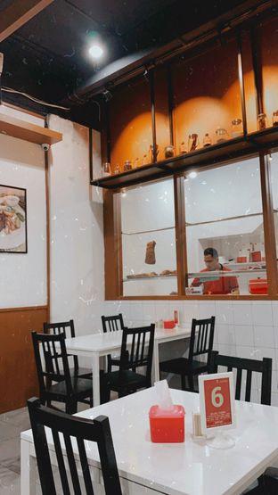 Foto 2 - Interior di Nasi Akwang oleh Isabella Chandra