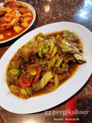 Foto 1 - Makanan di Taman Santap Rumah Kayu oleh Kevin Leonardi @makancengli