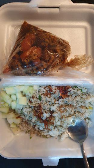 Foto review Nasi Goreng Gongso Mas Kamto oleh Naomi Suryabudhi 3