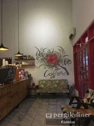 Foto 1 - Interior di Trilogy Coffee oleh Muhammad Fadhlan (@jktfoodseeker)