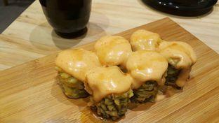 Foto review J Sushi oleh Evelin J 8