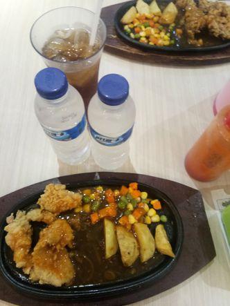 Foto Makanan di Steak Moen - Moen