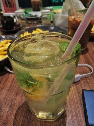 Foto 3 - Makanan(Mint mojito) di Eat Boss oleh Pengabdi Promo @Rifqi.Riadi