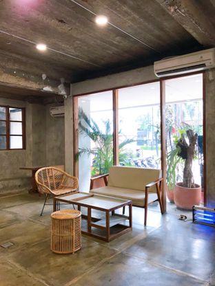 Foto 10 - Interior di Mineral Cafe oleh yudistira ishak abrar
