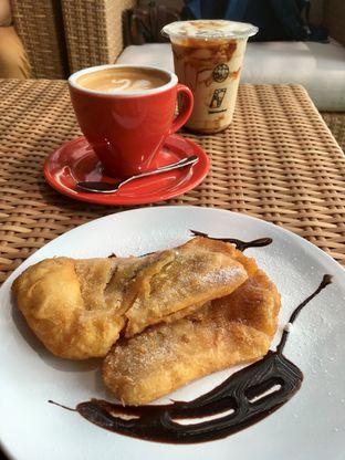 Foto 28 - Makanan di Kode-in Coffee & Eatery oleh Prido ZH