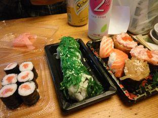 Foto review Sushi Tora oleh Ratih Agmer 2