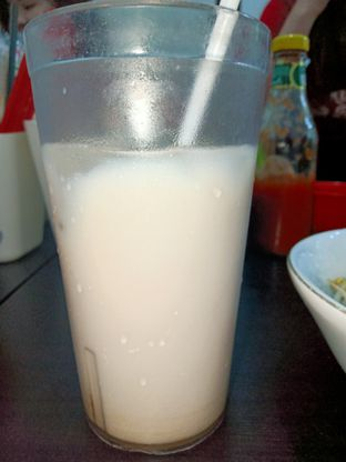 Foto 3 - Makanan di Bakmi Aliang Gg. 14 oleh kezia  stefana