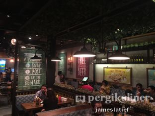 Foto review The People's Cafe oleh James Latief 7