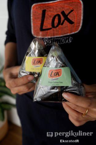Foto review Lox Smoked Salmon oleh Eka M. Lestari 4