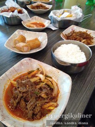 Foto 3 - Makanan di Mujigae oleh Diana Sandra