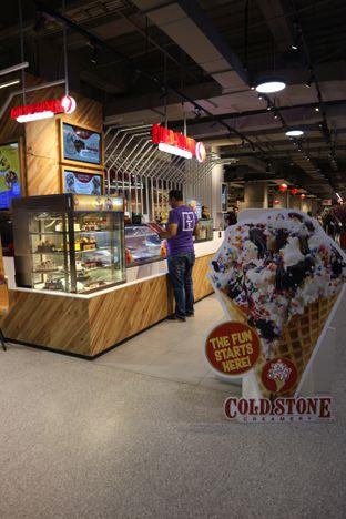 Foto review Cold Stone Creamery oleh dini afiani 2