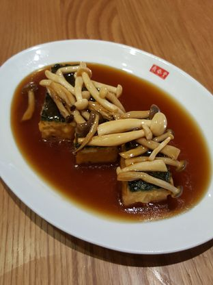 Foto review Din Tai Fung Chef's Table oleh Stallone Tjia (@Stallonation) 3