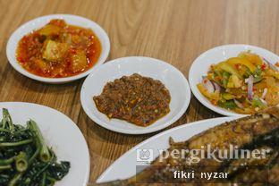 Foto review Luwuk Seafood oleh Fikri Nyzar 3