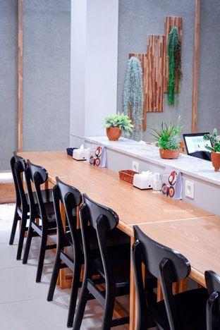 Foto 9 - Interior di ou tu Cafe oleh Indra Mulia