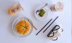 Kiila Kiila Cafe