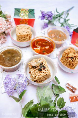 Foto review Minim Noodle oleh Jessica Sisy 4