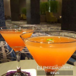 Foto 4 - Makanan(Mocktails) di Plumeria Lounge - Hotel Grand Mercure Kemayoran oleh @teddyzelig