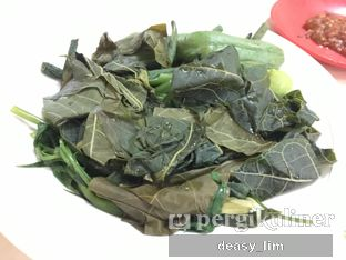 Foto 5 - Makanan di Waroeng Nasi Goreng & Lalapan Babeh oleh Deasy Lim