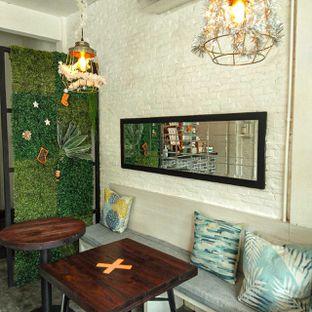 Foto 23 - Interior di Jonbon's Coffee & Eatery oleh duocicip