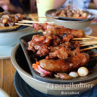 Foto 3 - Makanan di Sate Khas Senayan oleh Darsehsri Handayani