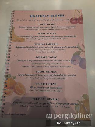 Foto review BLiv cafe & juice bar oleh cynthia lim 3