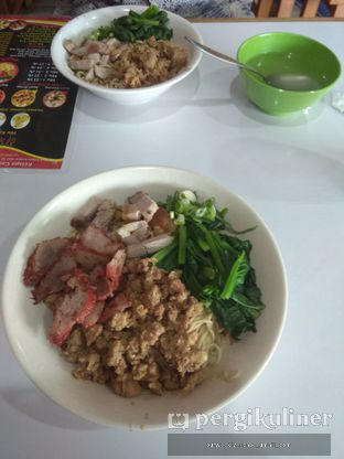 Foto 1 - Makanan di Mie Benteng oleh Our Weekly Escape