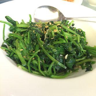 Foto Makanan di Central Restaurant