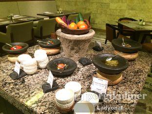 Foto 37 - Makanan di Sana Sini Restaurant - Hotel Pullman Thamrin oleh Ladyonaf @placetogoandeat