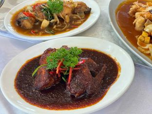 Foto 13 - Makanan di Tsamara Resto & Function Hall oleh Jeljel