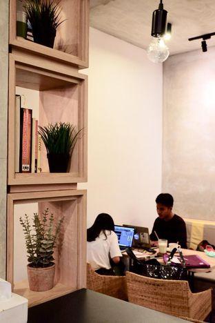 Foto 14 - Interior di Tanagodang Coffee oleh yudistira ishak abrar