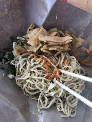 Foto - Makanan di Bakmi Tan oleh Nanakoot