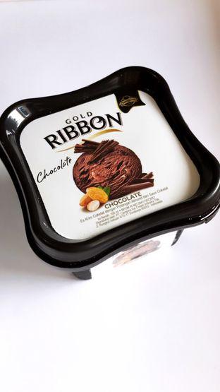 Foto 2 - Makanan(Chocolate) di Campina Scoop Counter oleh Riris Hilda
