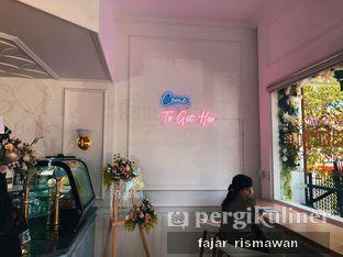 Foto 3 - Interior di To.Get.Her by Resep Bojo oleh Fajar | @tuanngopi