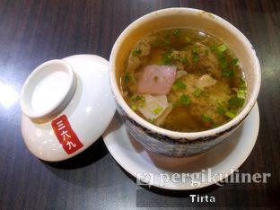 Foto review Depot 3.6.9 Shanghai Dumpling & Noodle oleh Tirta Lie 1