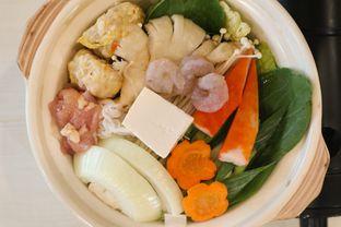Foto 2 - Makanan di Washoku Sato oleh thehandsofcuisine