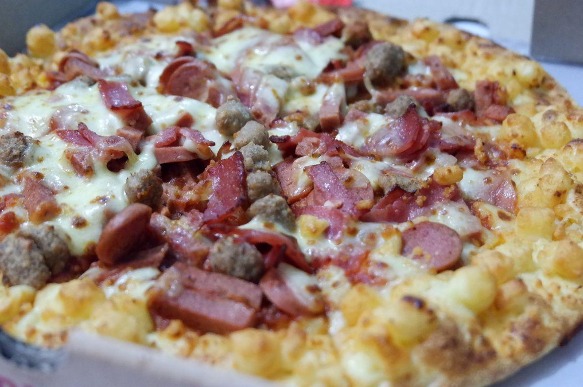 Pizza Hut Delivery (PHD), Fatmawati - Lengkap: Menu terbaru, jam buka & no telepon, alamat ...