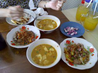 Foto 2 - Makanan di Soto Betawi H. Mamat oleh Prajna Mudita