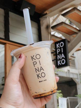 Foto review Kopi Nako oleh Marcelina Sondak | IG : marcelinasondakk 1