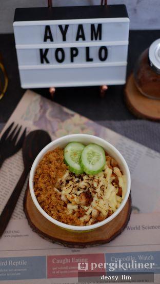 Foto review Ayam Koplo oleh Deasy Lim 2