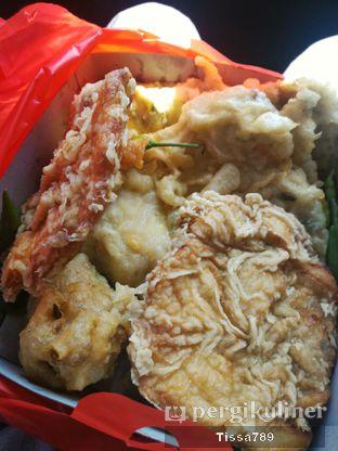 Foto 2 - Makanan di Prima Rasa Pisang Goreng Pontianak oleh Tissa Kemala