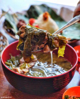 Foto 4 - Makanan di Warung Porki oleh Novi Ps