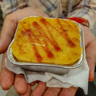 Foto 1 - Makanan di Michelle Bakery oleh Adhy Musaad