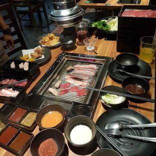 Foto 1 - Makanan di Shabu Ghin oleh vio kal