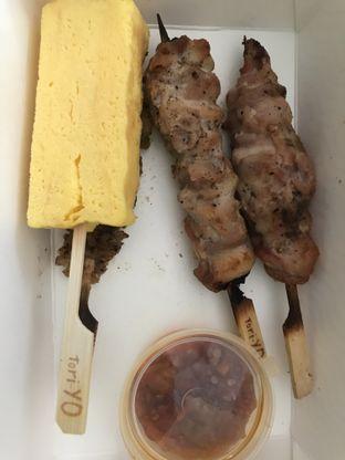 Foto 1 - Makanan di Tori Yo oleh felishanavidad